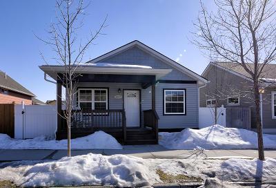 Missoula Single Family Home For Sale: 4207 Muggle Lane