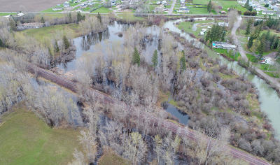 Kalispell Residential Lots & Land Under Contract Taking Back-Up : River Road