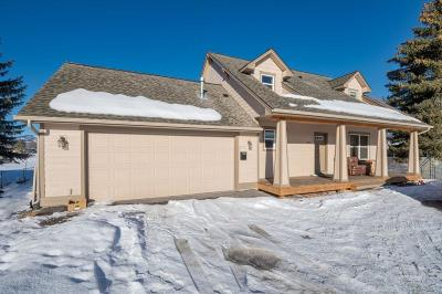 Missoula Single Family Home For Sale: 3775 South Russell Street