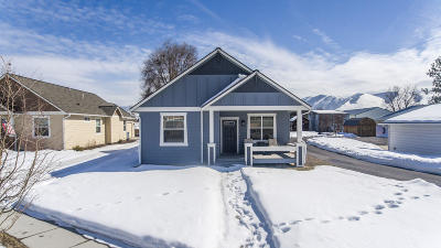 Missoula Single Family Home For Sale: 820 River Place
