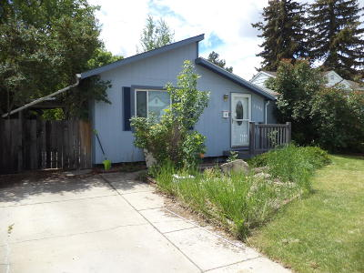 Great Falls  Single Family Home For Sale: 1308 7th Avenue South