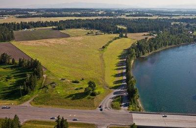 Flathead County Residential Lots & Land For Sale: 264-494 River Road