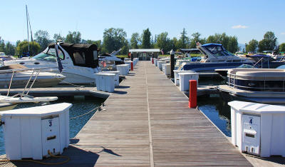 Flathead County Other For Sale: C-18 Eagle Bend Yacht Harbor