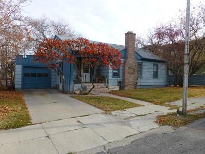 Helena Single Family Home For Sale: 212 5th Avenue