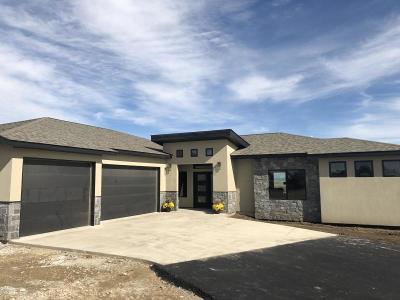 Great Falls, Black Eagle, Belt, Ulm Single Family Home For Sale: 127 Spring Tree Road