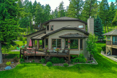Flathead County Single Family Home For Sale: 97 Golf Terrace