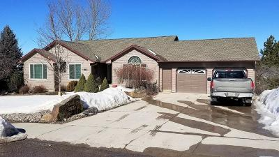 Missoula Single Family Home For Sale: 6800 Linda Vista Boulevard