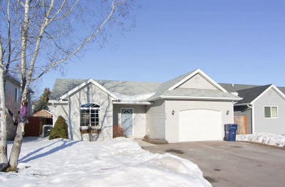 Kalispell Single Family Home For Sale: 230 Cooperative Way
