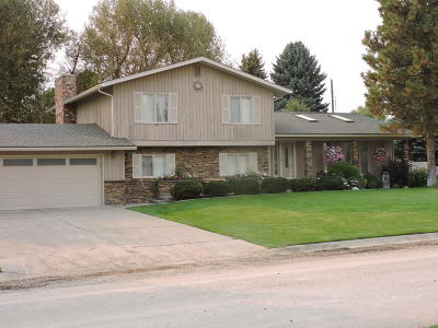 Great Falls, Black Eagle, Belt, Ulm Single Family Home For Sale: 2204 Beech Drive