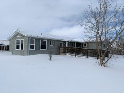 Great Falls  Single Family Home For Sale: 34 Boot Lane