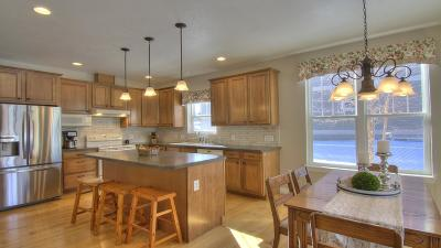 Missoula Single Family Home For Sale: 6025 Coburg Lane