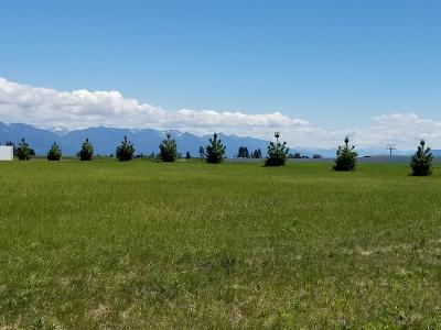 Flathead County Residential Lots & Land For Sale: Lot 1 Short Court