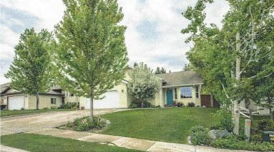 Kalispell Single Family Home For Sale: 55 Sunset Court