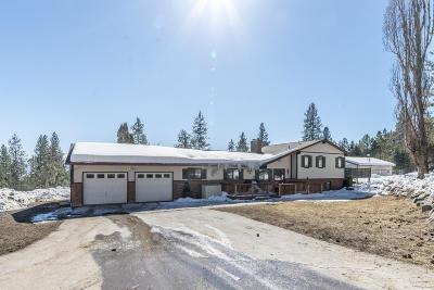 Frenchtown Single Family Home For Sale: 19000 Sorrel Springs Lane