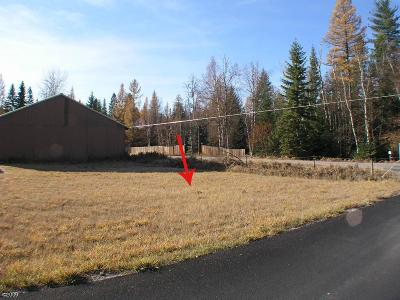 Flathead County Residential Lots & Land For Sale: Ferndale Drive
