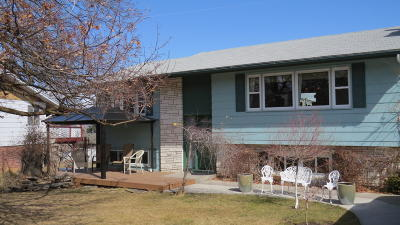 Missoula Single Family Home For Sale: 2316 43rd Street