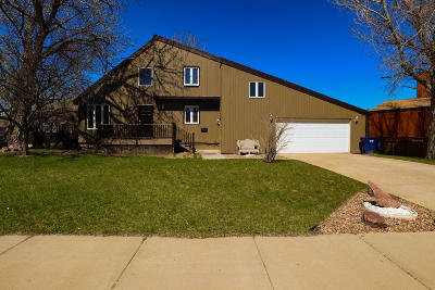 Great Falls  Single Family Home For Sale: 1113 18th Avenue South West