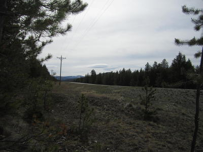 Flathead County Residential Lots & Land For Sale: Highway 2 West
