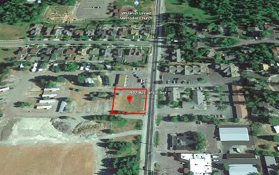 Flathead County Commercial For Sale: 902 Wisconsin Avenue