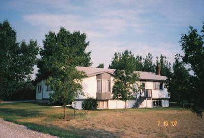 Conrad Single Family Home For Sale: 530 Blazen Road