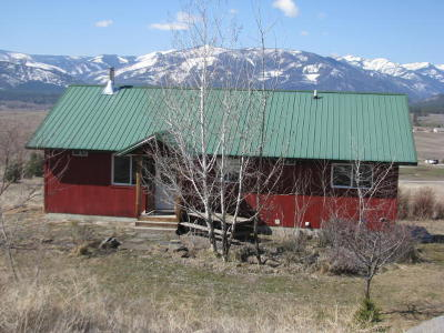 Plains Single Family Home For Sale: 8 Katy Lane