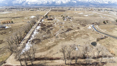 Ravalli County Residential Lots & Land For Sale: 1451 Tammany Lane
