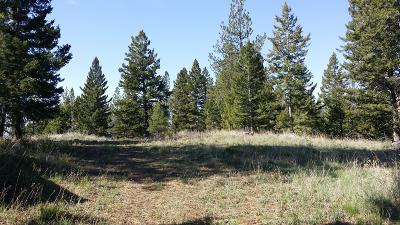 Florence Residential Lots & Land For Sale: Lot 26 High Mountain View