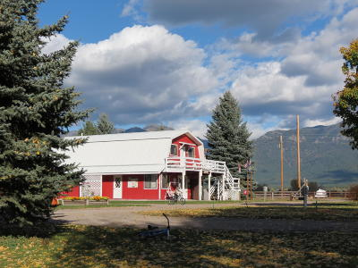 Ronan Commercial For Sale: 46711 Old Us Hwy 93
