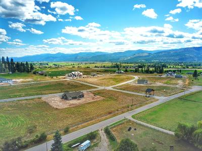 Frenchtown Residential Lots & Land Under Contract Taking Back-Up : Lot 34 Mill Creek Meadows