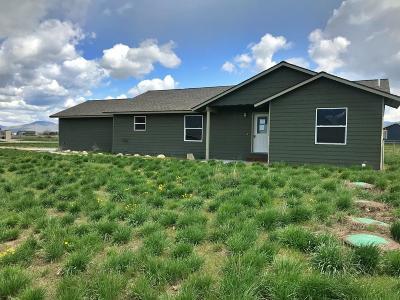 Stevensville Single Family Home For Sale: 343 Hadli Court