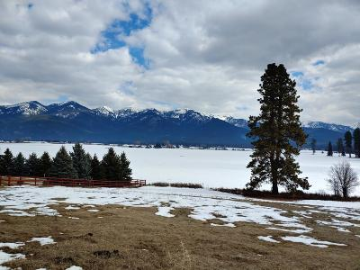 Kalispell Residential Lots & Land For Sale: 1639 Foxtail Drive