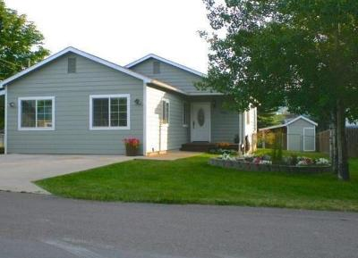 Kalispell Single Family Home For Sale: 1908 5th Avenue East
