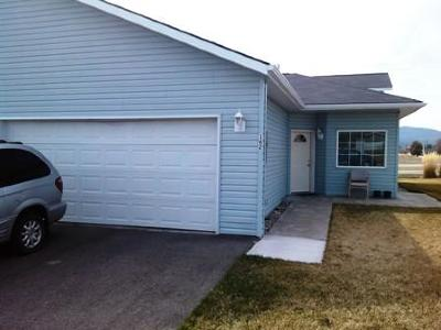 Kalispell Single Family Home For Sale: 162 Empire Loop