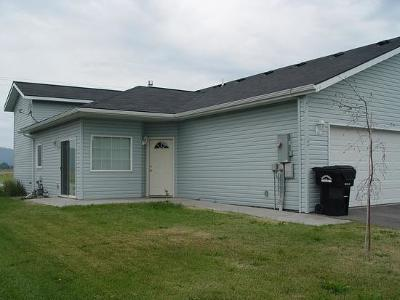 Kalispell Single Family Home For Sale: 164 Empire Loop