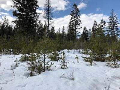 Polebridge, West Glacier Residential Lots & Land For Sale: 197 Lake Five Road