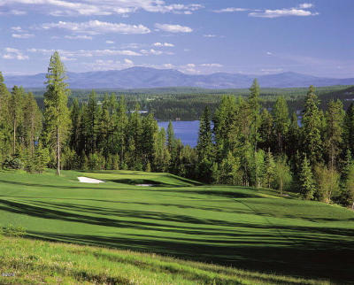 Whitefish Residential Lots & Land For Sale: 117 South Shooting Star Circle