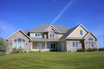 Great Falls, Black Eagle, Belt, Ulm Single Family Home For Sale: 51 Limestone Lane