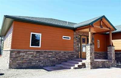 Helena Single Family Home For Sale: 6520 Noble Lane
