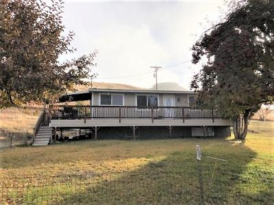 Eureka, Rexford Single Family Home Under Contract Taking Back-Up : 118 Central Avenue