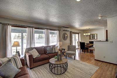 Kalispell Single Family Home For Sale: 513 Crestview Road