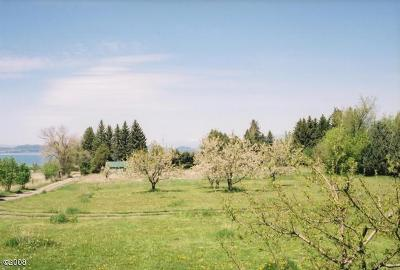 Lake County Residential Lots & Land For Sale: 1610 /1522 Hillcrest Drive