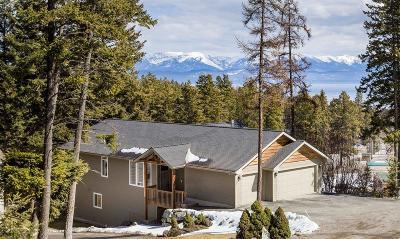 Lakeside, Somers Single Family Home For Sale: 387 Skookum Road