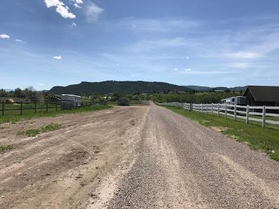 Kalispell Residential Lots & Land For Sale: 1050 2 Mile Drive