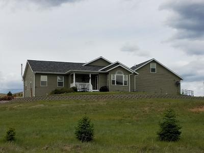 Jefferson County Single Family Home For Sale: 2 Jefferson Loop