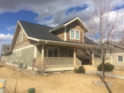 Kalispell Single Family Home Under Contract Taking Back-Up : 265 Westland Drive