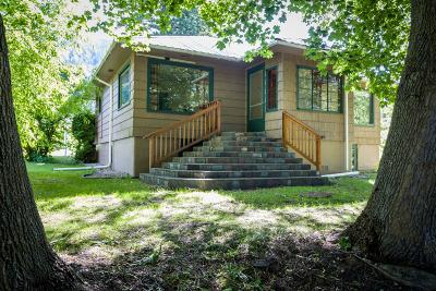 Lake County Single Family Home For Sale: 26366 Bear Hollow