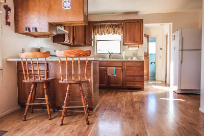 Flathead County Single Family Home For Sale: 146 East Cottonwood Drive