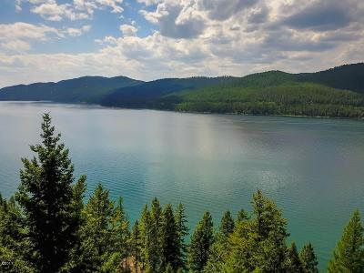 Whitefish Residential Lots & Land For Sale: Nhn Rest Haven Drive