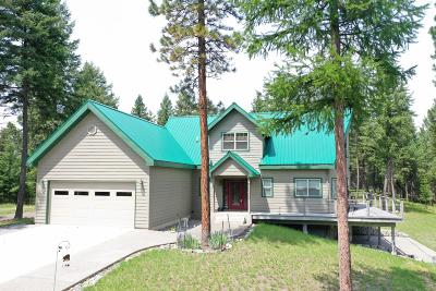 Eureka, Rexford Single Family Home For Sale: 1068 Corvette Drive