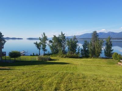 Lake County Residential Lots & Land For Sale: Nhn Bayview Drive